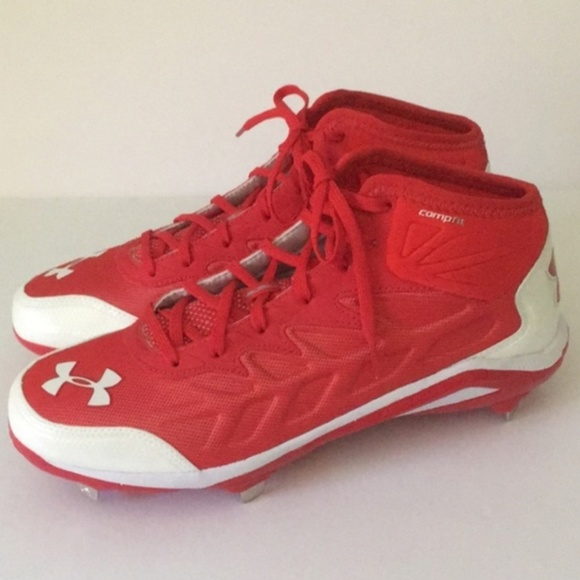 Under Armour Compfit Baseball Cleats